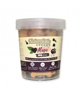 Galleta Mini Grain Free Maqui Pote
