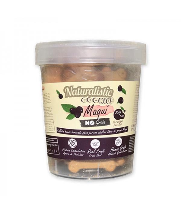 Galleta Mini Grain Free Maqui Pote