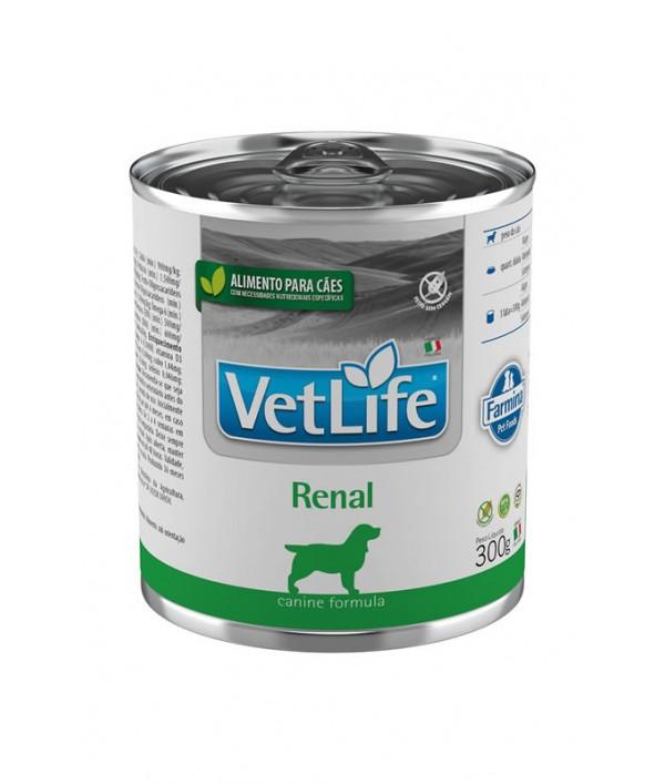 Vet Life WF Dog Renal