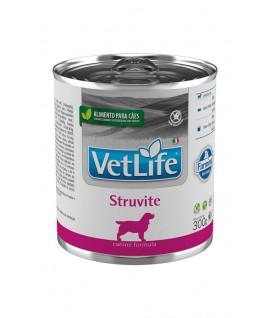 Vet Life WF Dog Struvite