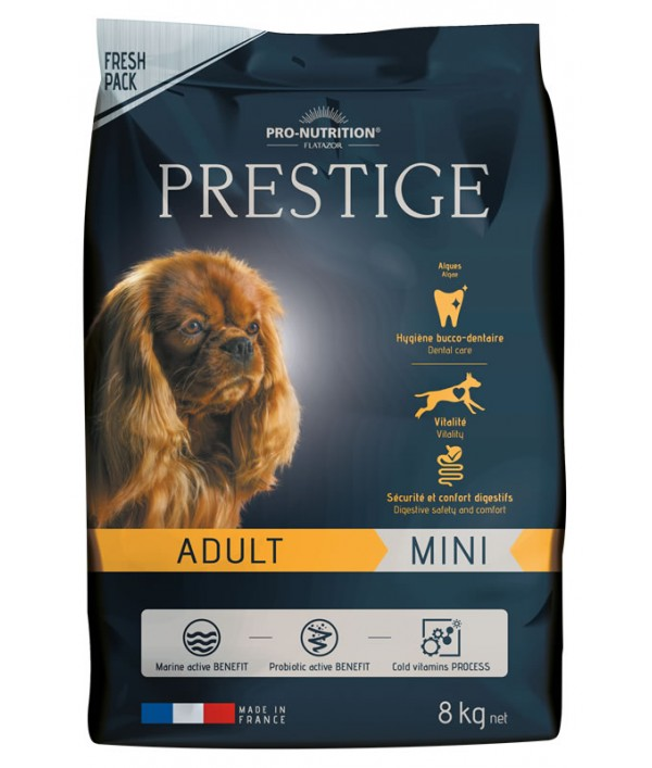 Prestige Adulto Mini