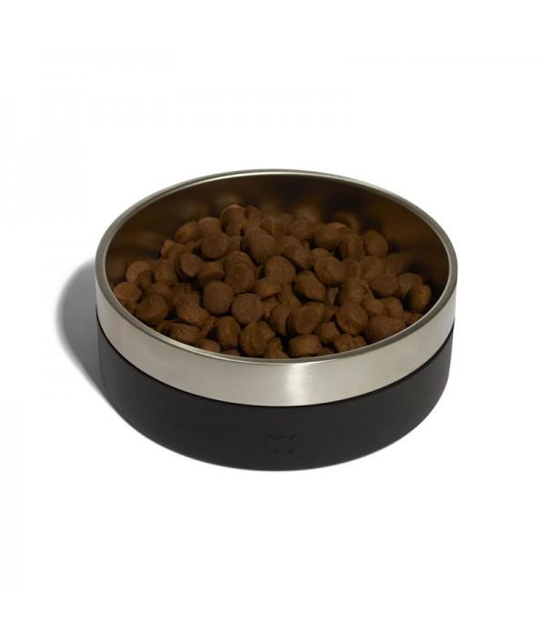 Zee Dog Tuff Bowl Black