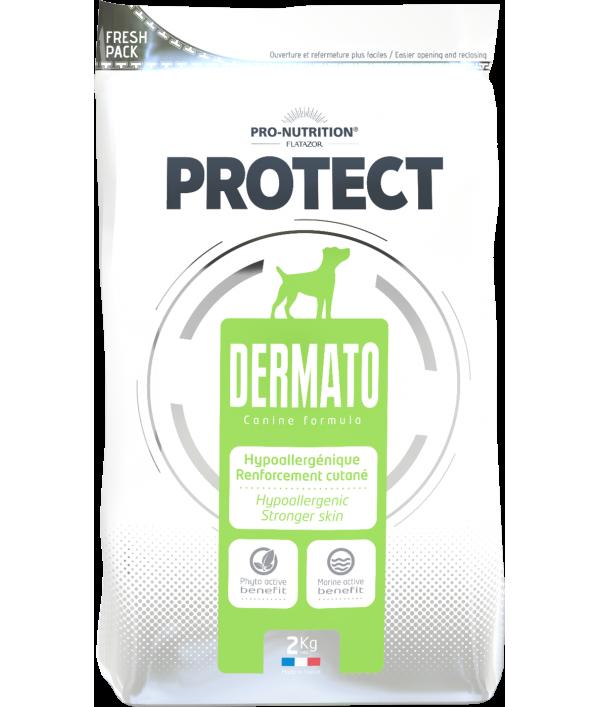 Protect Dermato Canino