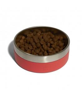 Zee Dog Tuff Bowl Coral