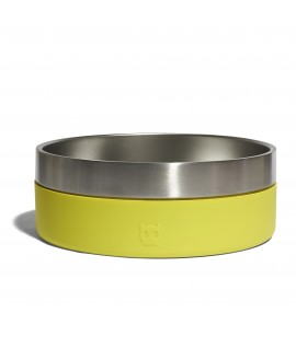 Zee Dog Tuff Bowl Lime Green