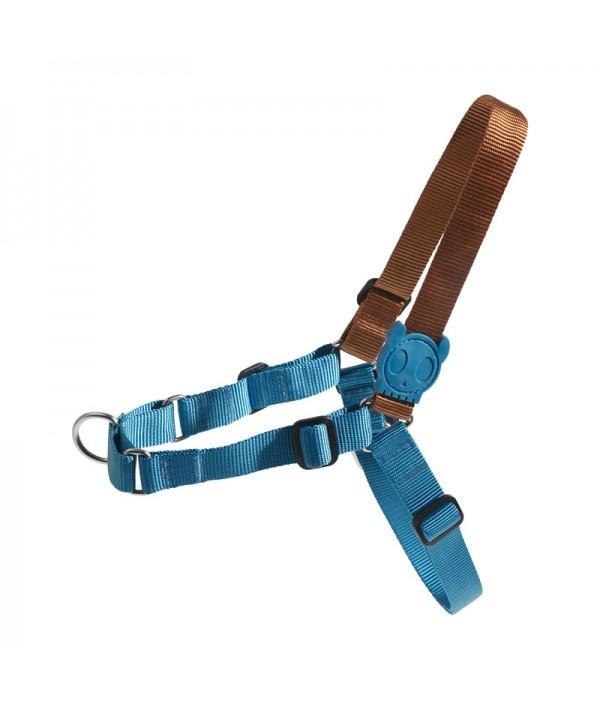 Zee Dog Delta Soft-Walk Harness