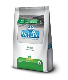 Vet Life Canino Renal Mini Breeds