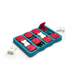Nina Ottosson Perro Puzzle Brick Nivel 2