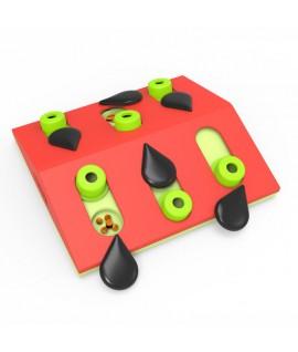 Nina Ottosson Gato Puzzle Melon Madness Nivel 2