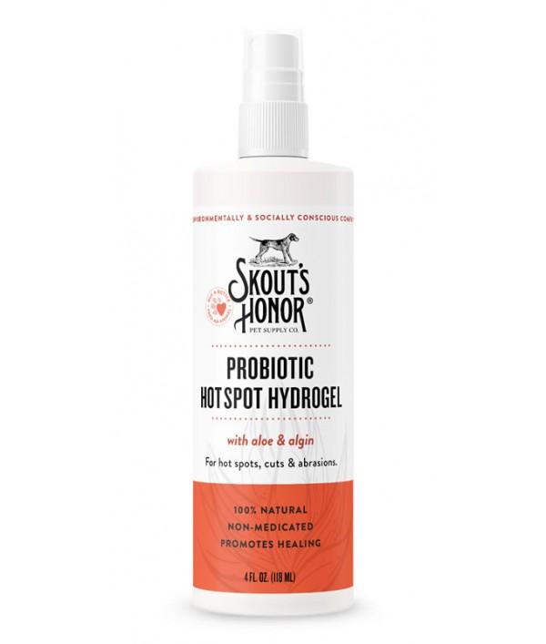 Skout's Honor Hidrogel Probiotico para Hot-Spot