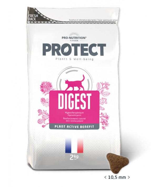 Protect Digest Felino