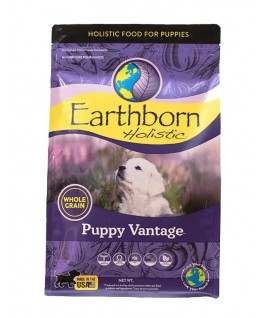 Earthborn Holistic Puppy Vantage