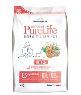 Pure Life Kitten