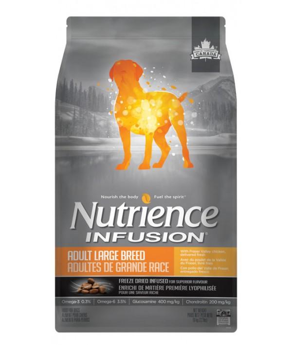 Nutrience Infusion Dog Adulto Large