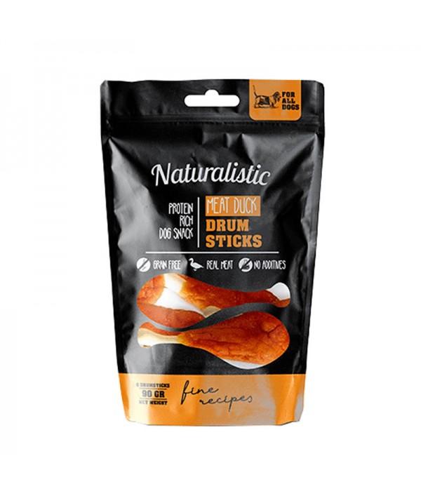 Naturalistic Meat Duck Drumstick 6u