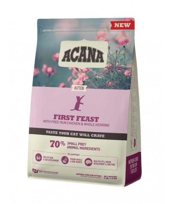 Acana First Feast Gato