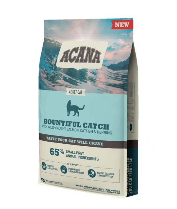Acana Bountiful Catch Gato