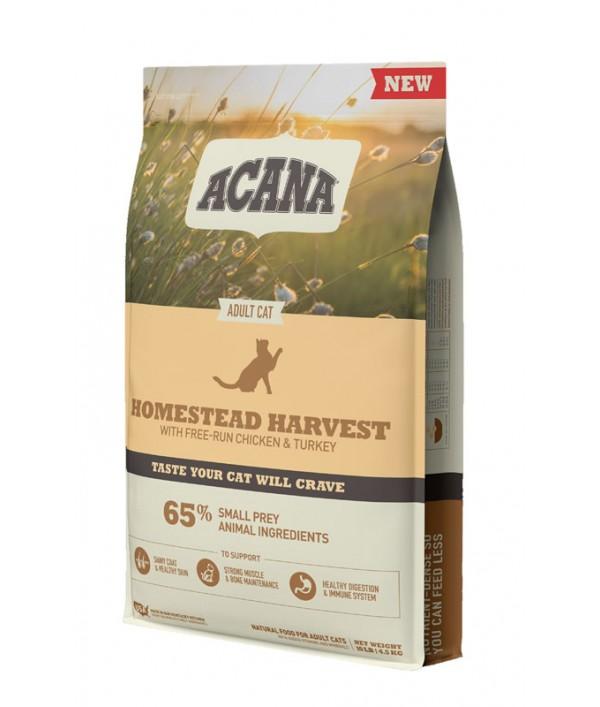 Acana Homestead Harvest Gato