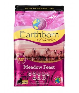 Earthborn Holistic Meadow Feast Grain Free