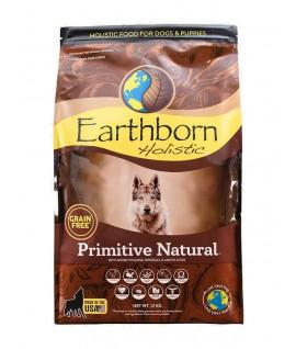 Earthborn Holistic Primitive Natural Grain Free