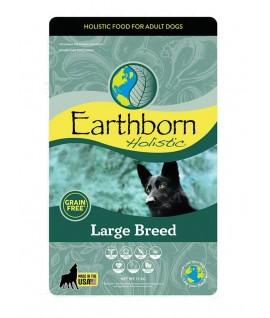 Earthborn Holistic Large Breed Grain Free