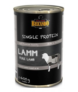 Belcando Single Protein Cordero