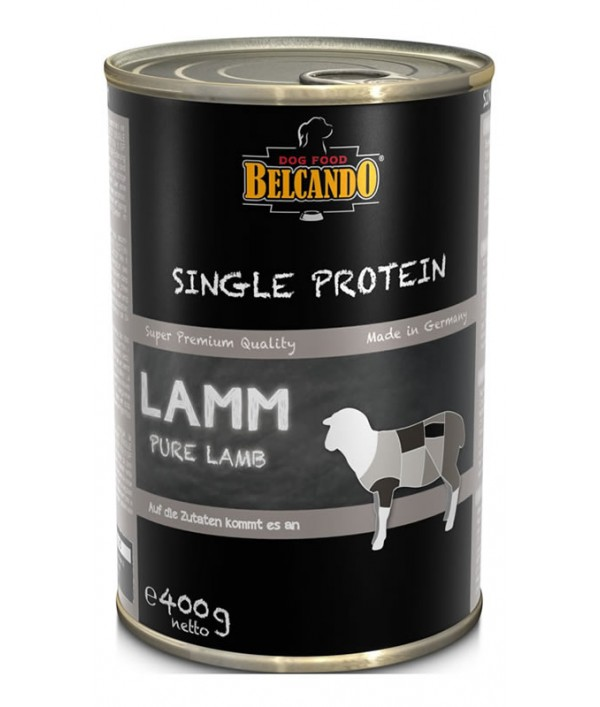 Belcando Single Protein Cordero