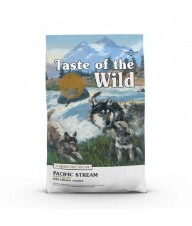 Taste of the Wild Cachorro Pacific Stream