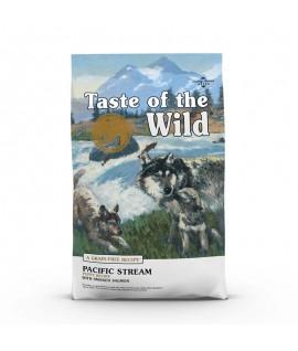 Taste of the Wild Cachorro Pacific Stream