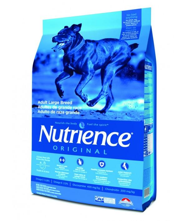 Nutrience Original Dog Adulto Large