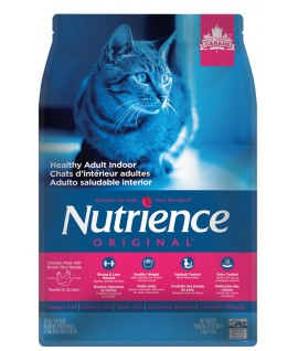 Nutrience Original Cat Indoor