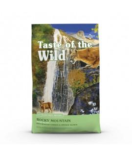 Taste of the Wild Rocky Mountain Feline Formula