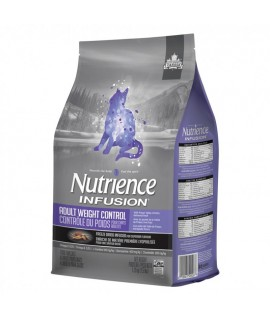 Nutrience Infusion Cat Control Peso