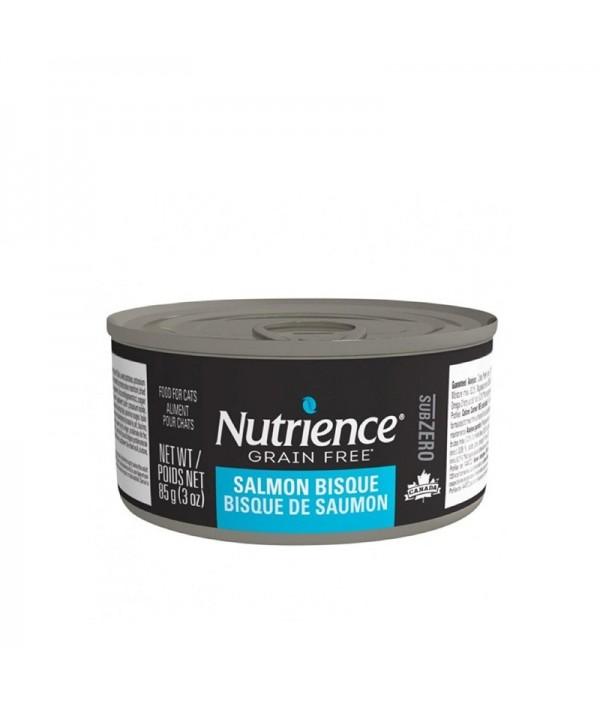 Nutrience Subzero Cat Humedo Salmón