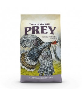 Prey Turkey Feline Formula