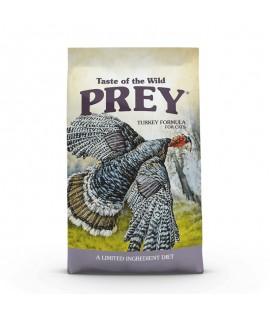 Prey Turkey Feline Formula