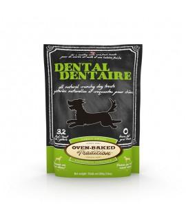 Oven Baked Dental Dog Treats