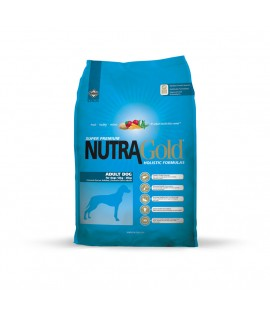 Nutra Gold Holistic Adult