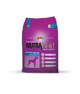 Nutra Gold Adult Dog Large Breed