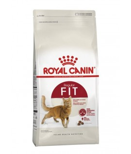 Royal Canin Regular Fit
