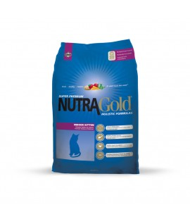 NutraGold Indoor Kitten Cat