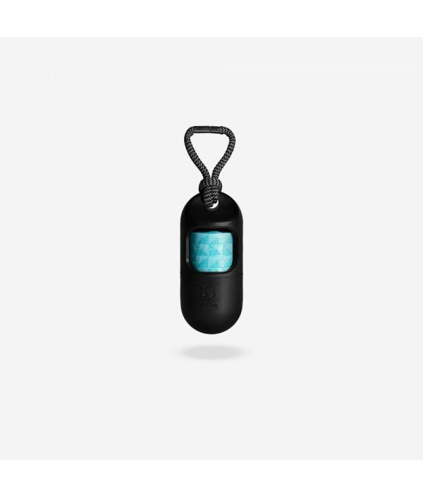 zee-dog-poop-bag-dispenser-black-1-roll