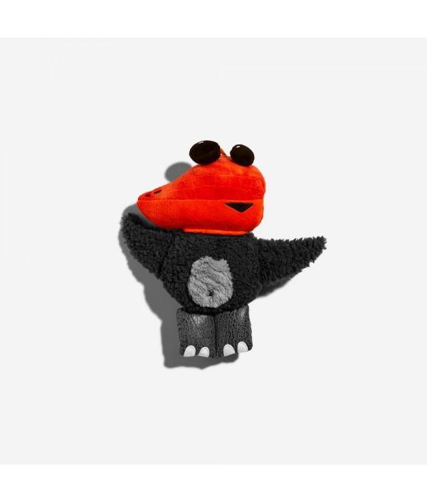 Zee Dog Toy Shrealefant