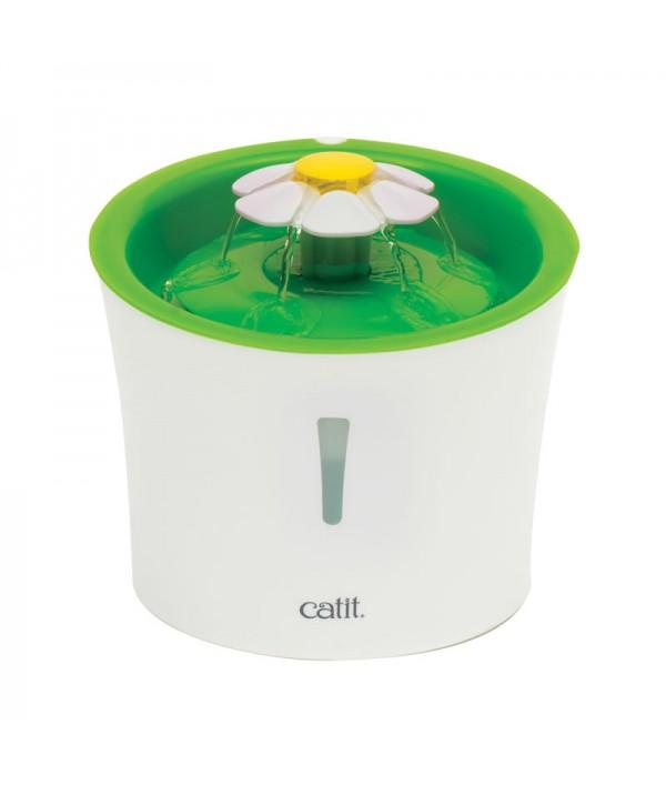 Catit 2.0 Fuente Bebedera Flor 3L