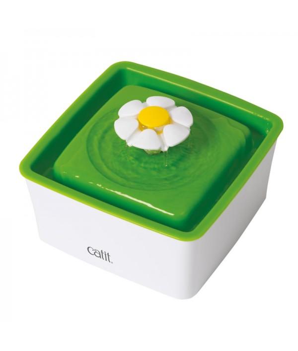 Catit 2.0 Fuente Bebedera Flor Mini 1,5L