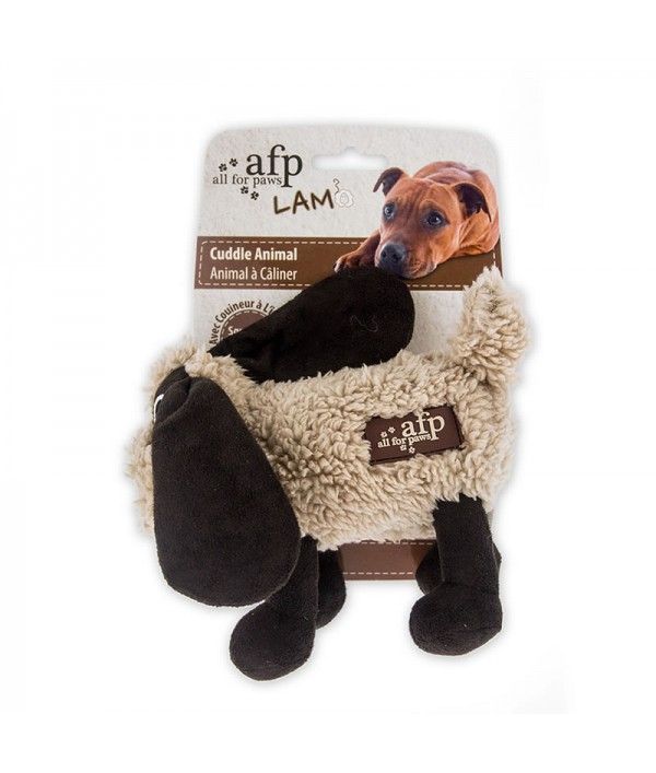 Afp Lamb Peluche Granja Pequeño Perro