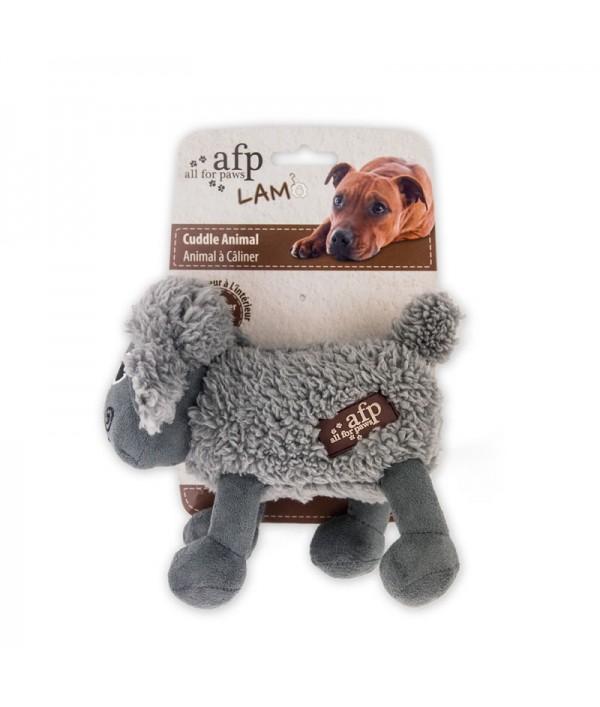 Afp Lamb Peluche Granja Pequeño: Caballo