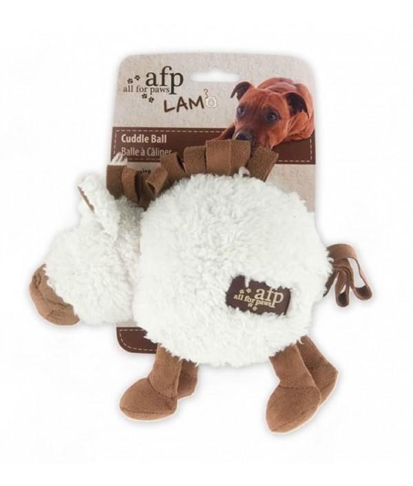 Afp Lamb Peluche Granja Pelota: Perro