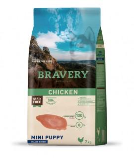 Bravery Chicken Mini Puppy Small Breed