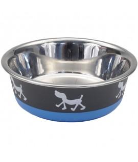 Coastal Maslow Plato Pup Azul